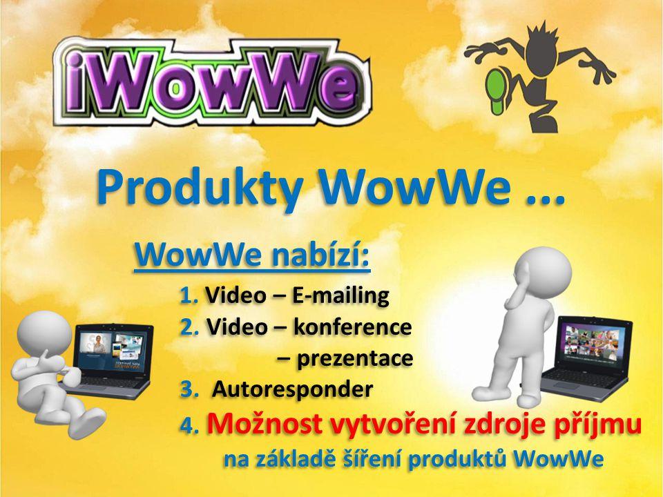 Stabilní základna několika tisíců firemních zákazníků použivající iWowWe Stabilní základna několika tisíců firemních zákazníků použivající iWowWe