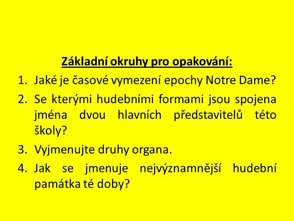 Literatura: 1.Hrčková, Naďa: Dějiny hudby I. – Evropský středověk, Ikar 2005 2.