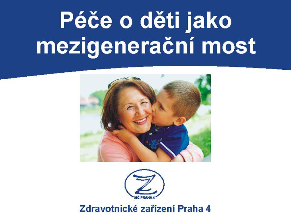 VZDĚLÁVACÍ KURZ ASISTENTKA V PŘEDŠKOLNÍ PÉČI Lenka Hrkľová Odborná garantka mezinárodního projektu Péče o děti jako mezigenerační most