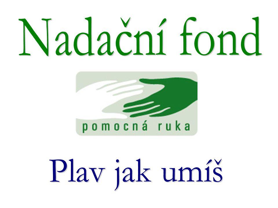 Nadační fond Pomocná ruka ve spolupráci s pražským centrem zrakově postižených připravili 1.