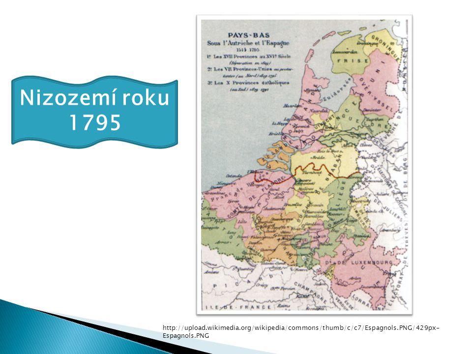  Mělo rozvinuté … i řemeslnou výrobu, bohatá …, četné …  Nejvýnosnější byl … obchod.  Z Nizozemí plynuly do … větší zisky než ze …