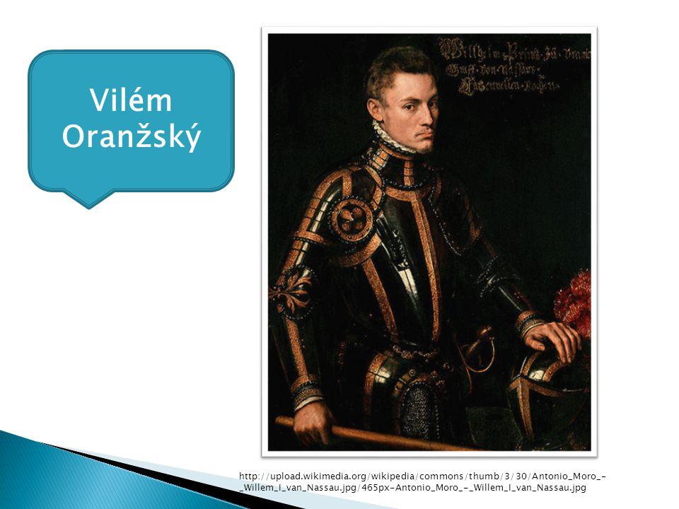 Nizozemské povstání a rozdělení zeměr. 1572 – celonárodní povstáníúčast tzv. gézůpodpora Anglie a Franciev čele Vilém Oranžskýna severu Španělé vyhnán