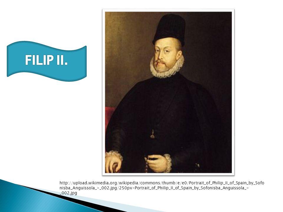  V jakém roce nastoupil na španělský trůn?  Čí to byl vnuk?  Kde všude vládl kromě Španělska, části Itálie a kolonií v Americe?  Jak nazýváme neom