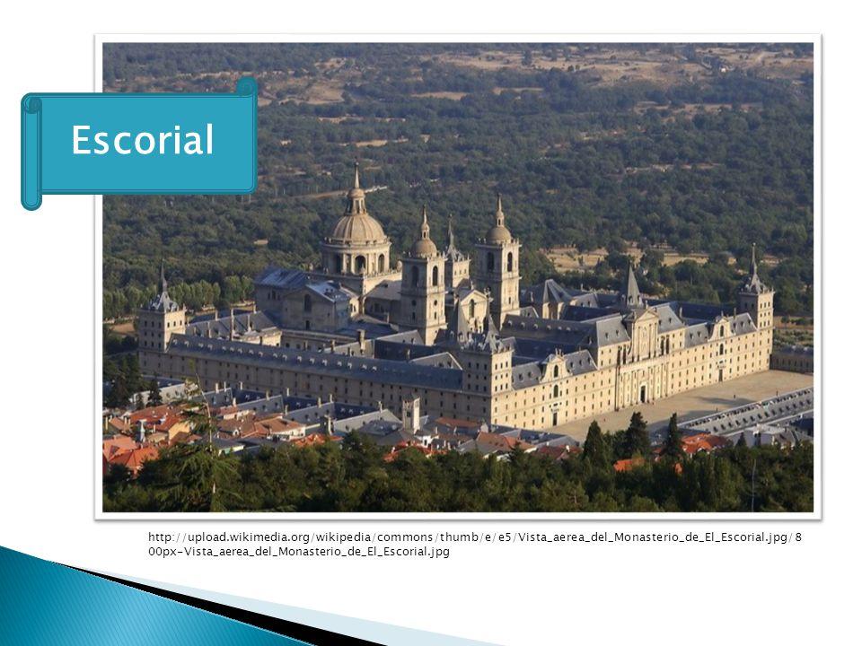  Nastoupil na trůn roku 1556.  Jeho sídlem byl palác Eskorial u Madridu.  Po jeho smrti zůstalo Španělsko ještě silnější a bohatší než dříve.
