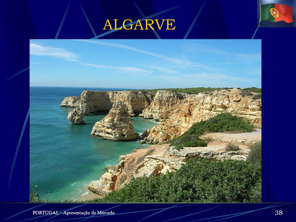 ALGARVE PORTUGAL – Apresentação de Mercado 37
