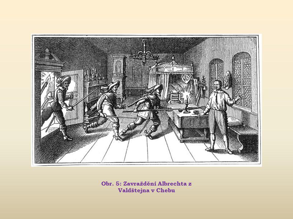 Albrecht z Valdštejna Život a kariéra vojevůdce (1583 – 1634)  jeho pozice oslabena tajným jednáním s protihabsburskou koalicí a českou emigrací  dl
