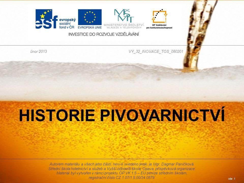 CITACE ZDROJŮ  obr.1 V Praze se představila piva z Belgie, Německa i Česka - Tyden.cz [online].