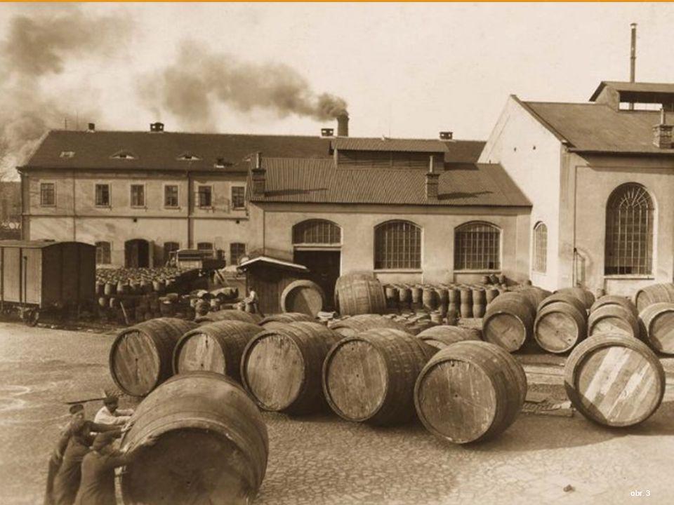 Velká reforma výroby v 18.století.