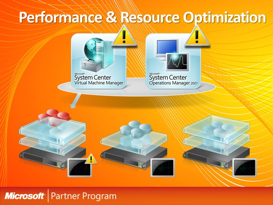 Performance & Resource Optimization