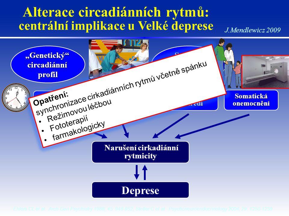 Domény kauzality a interakce faktorů Dysforie ROZVOJ DEPRESE AD KBT Synch Caspi, A. et al. Influence of life stress on depression: moderation by a pol