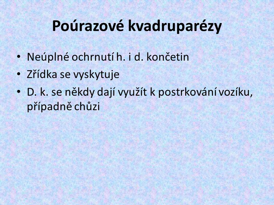 Funkční potenciál (Trojan, 2004 in Kudláček, 2007 ) odkaz na skriptum