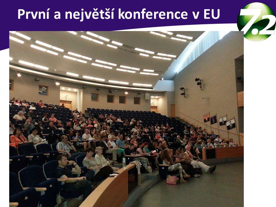 Vodíková podpora – konference DVD