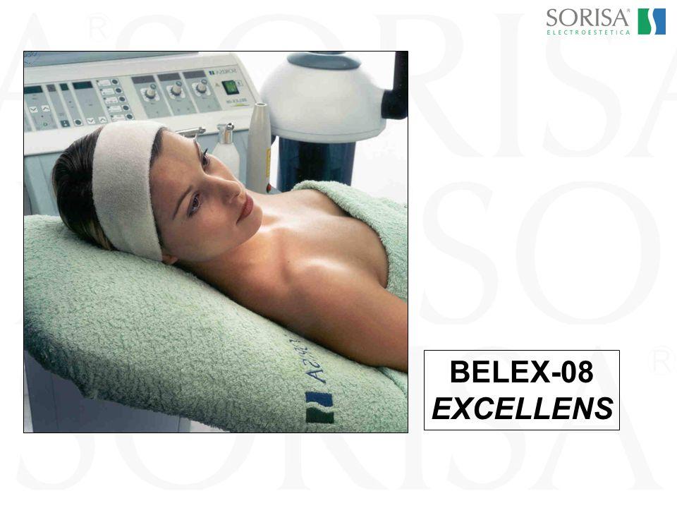 BELEX-08 EXCELLENS
