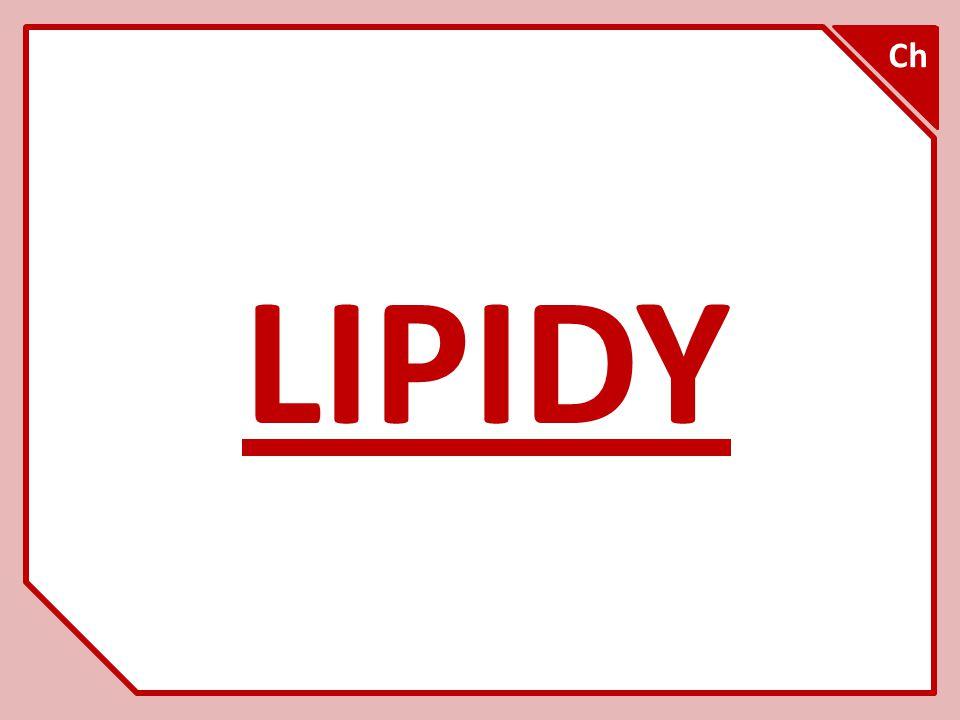 A LIPIDY Ch