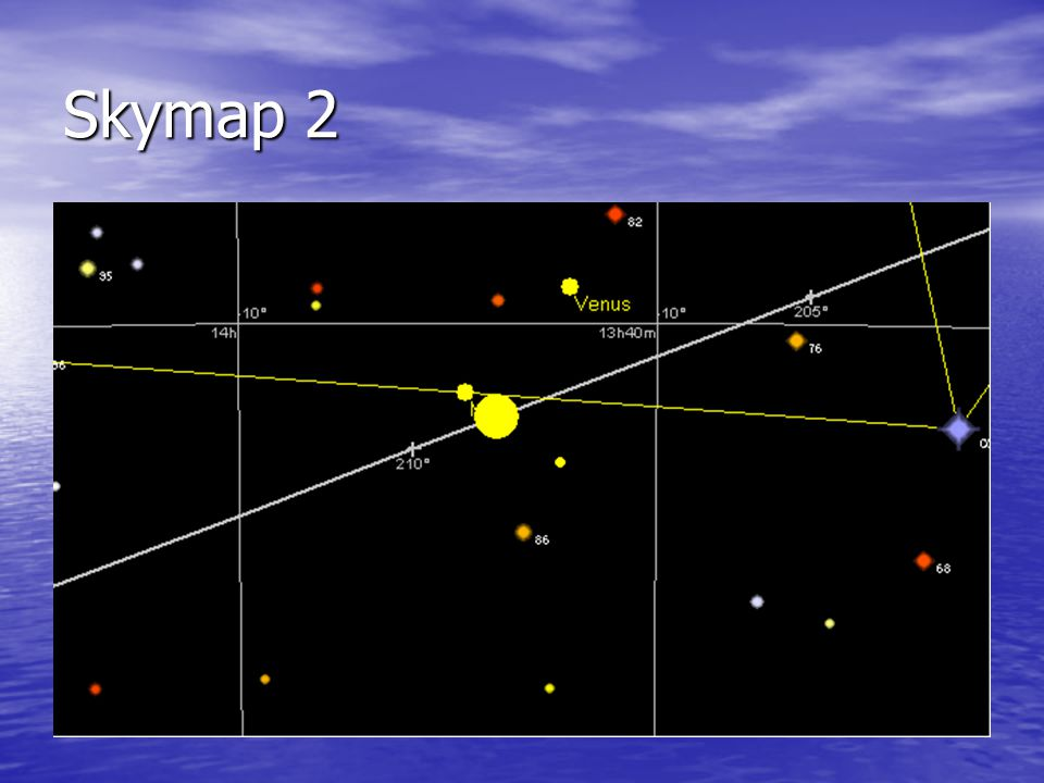 Skymap 2