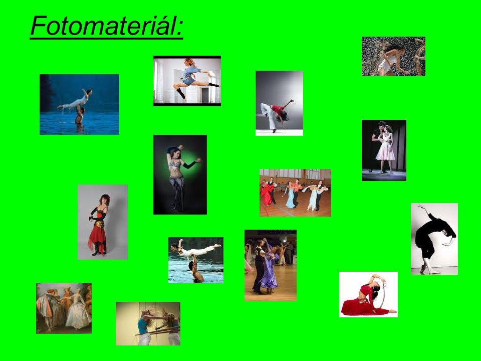 Fotomateriál: