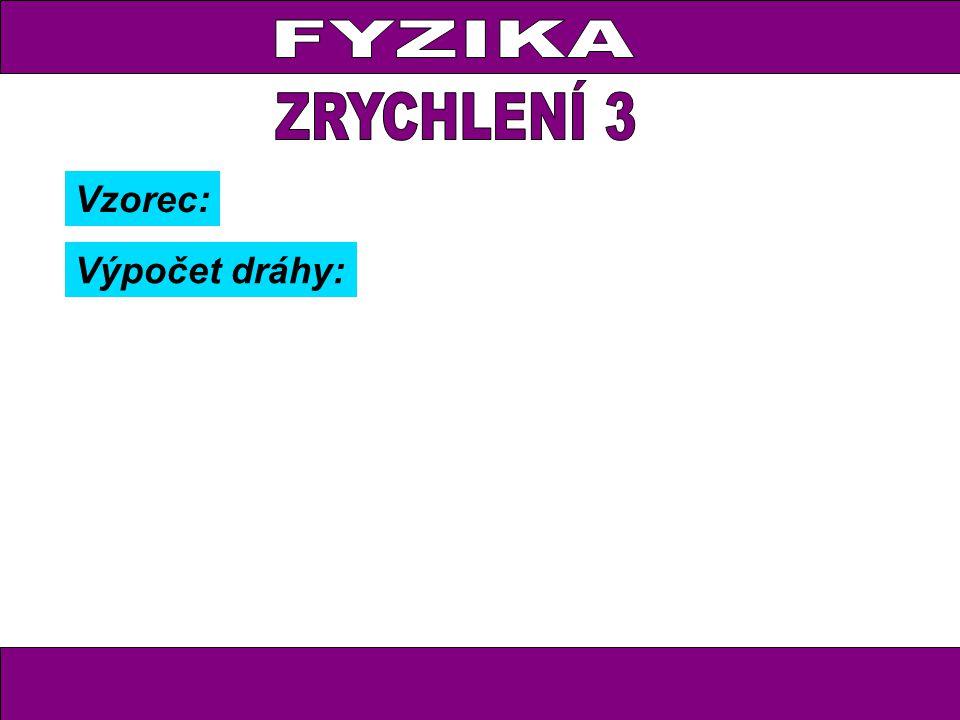 Úloha 2: Výpočet: