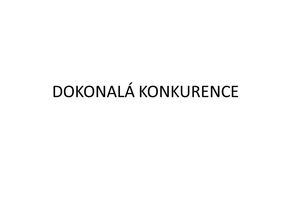 CHARAKTERISTIKA DK Jak byste charakterizovali DK z hlediska (ceny, vstupu do odvětví, informací, produktu, počet prodávajících a kupujících, náklady na změnu dodavatele).