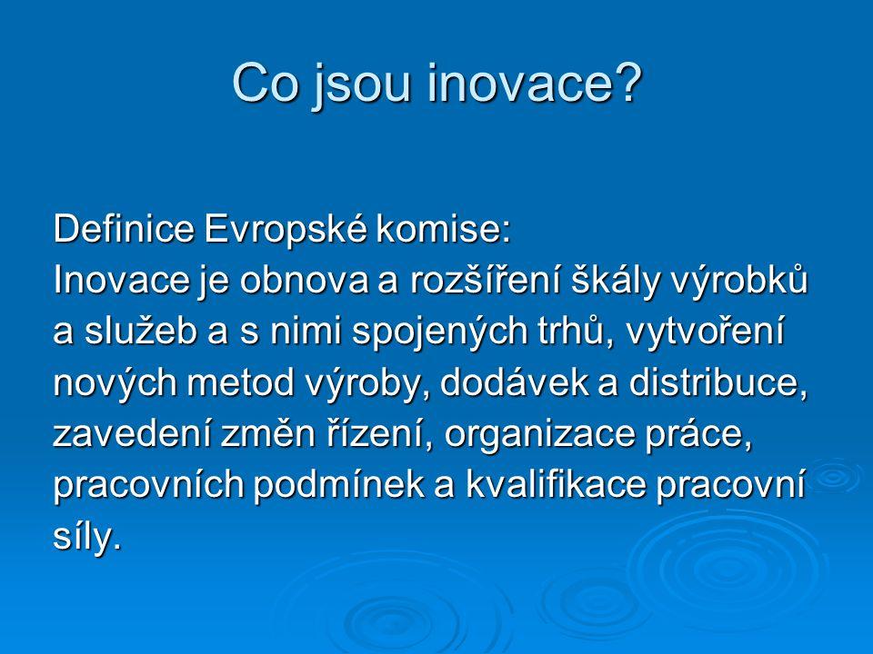Systém v České republice I Fungující opatření, např.