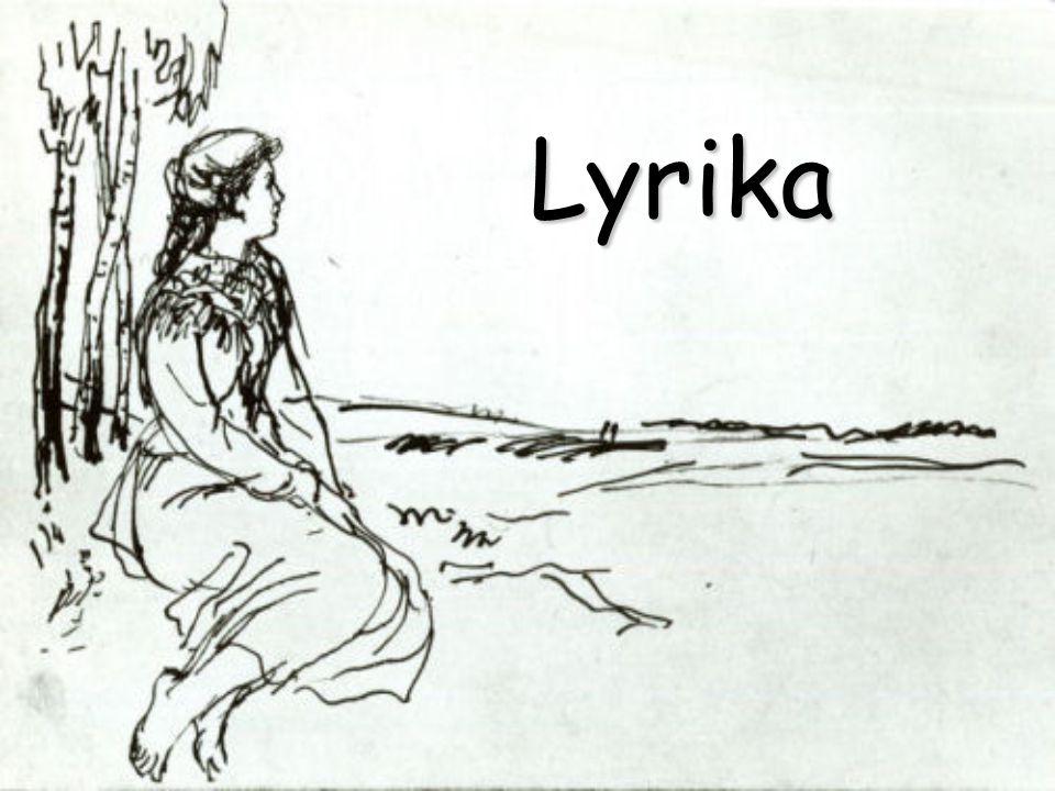 Lyrika