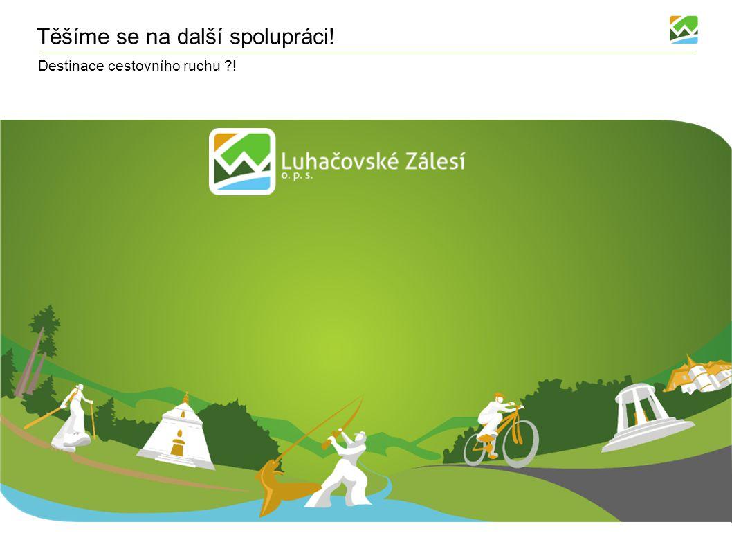 Destinace cestovního ruchu ?! Těšíme se na další spolupráci!