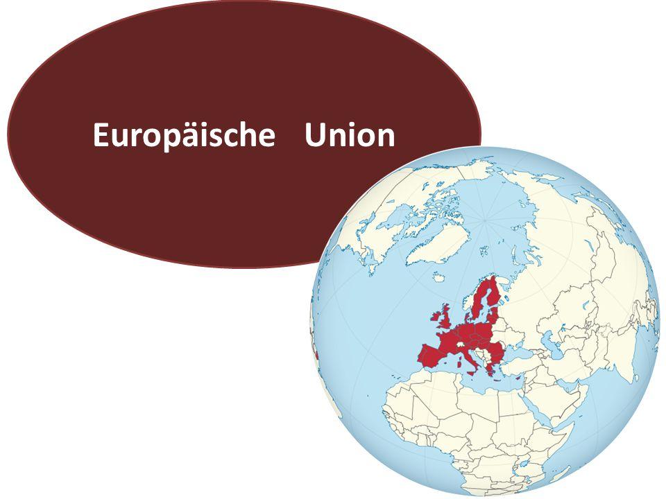 Ist die EU ein neuer Staat?