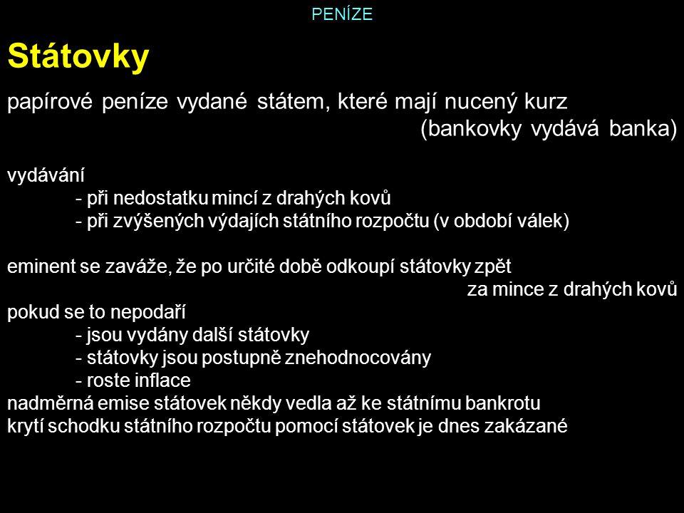 PENÍZE Koruna československá 10.