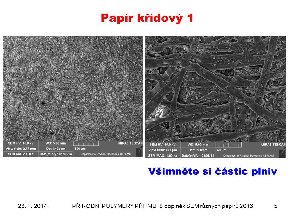 Papír filtrační laboratorní 3 23.1.