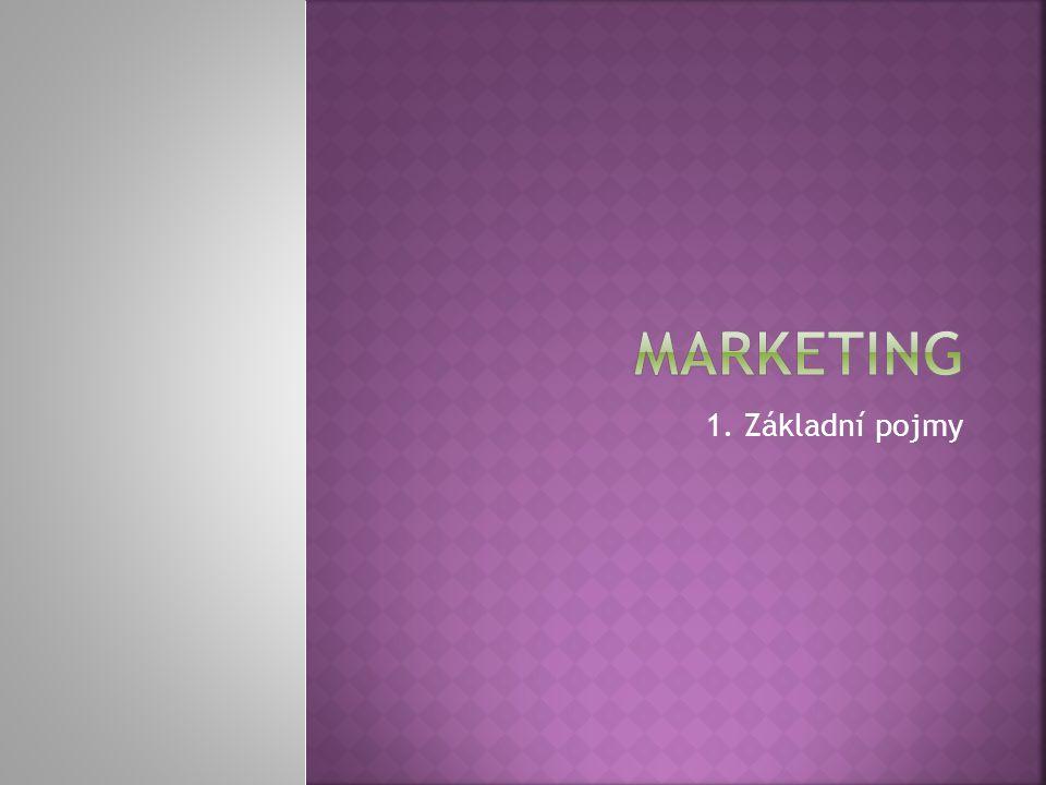  -třeba poskládat marketingový mix, tak abychom získali konkurenční výhodu  -nutný monitoring konkurence (SWOT - analýzu)  -přetažení zákazníků (výrobkem, cenou, propagací, distribucí)