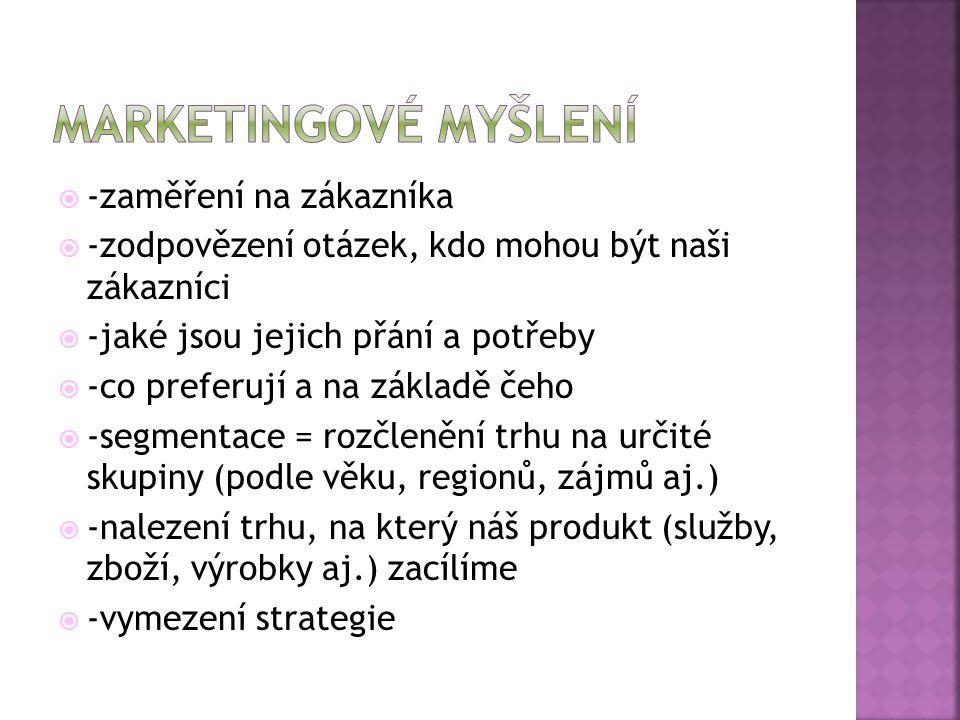  -jak se spotřebitelé o produktu dozvědí  -placená forma propagace (reklama)  -neplacená forma propagace (reference)  -nástroje komunikační politiky