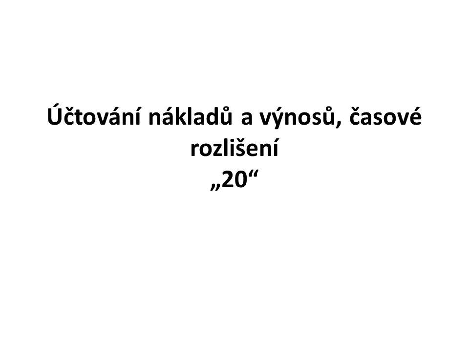 Účet 523 - Odměny členům orgánů společnosti a družstva Jedná se o odměny za práci v orgánech společnosti (např.