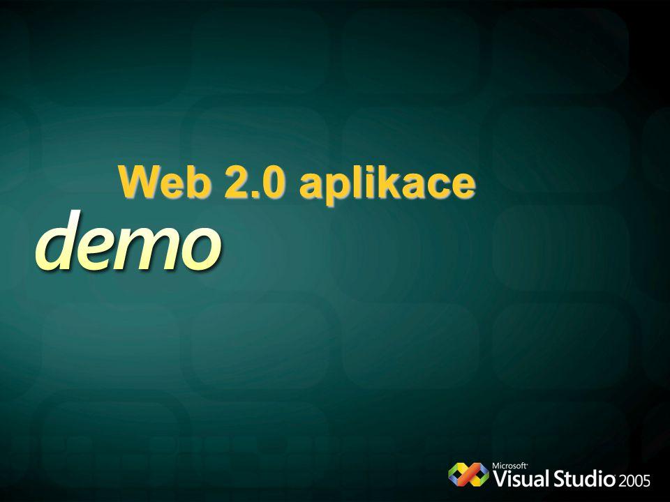 Web 2.0 aplikace