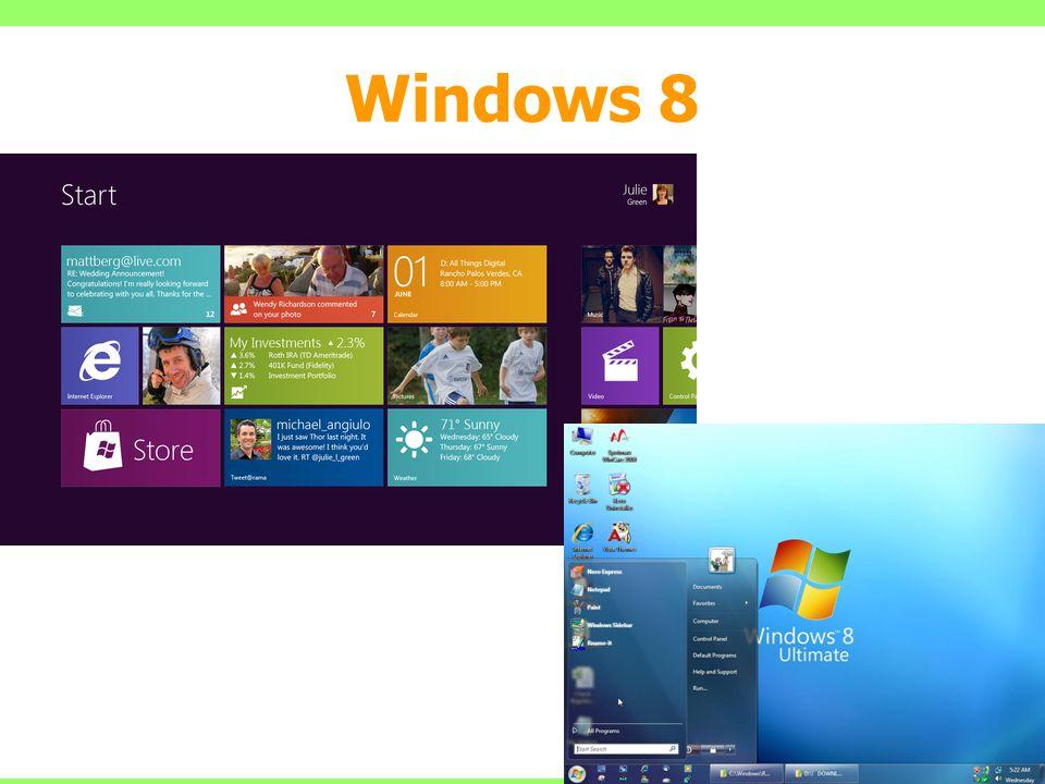 Windows 8 38