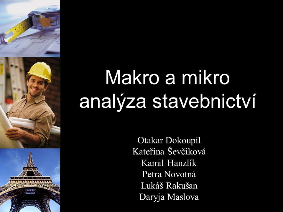 Obsah Analýza makro-prostředí Analýza mikro-prostředí Srovnání s EU Shrnutí
