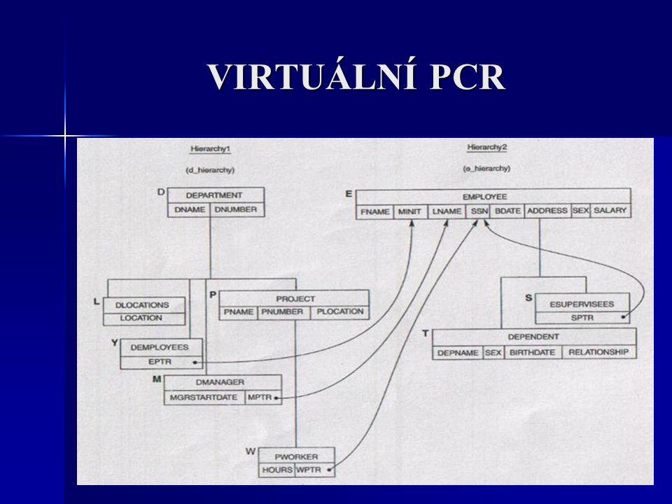 VIRTUÁLNÍ PCR