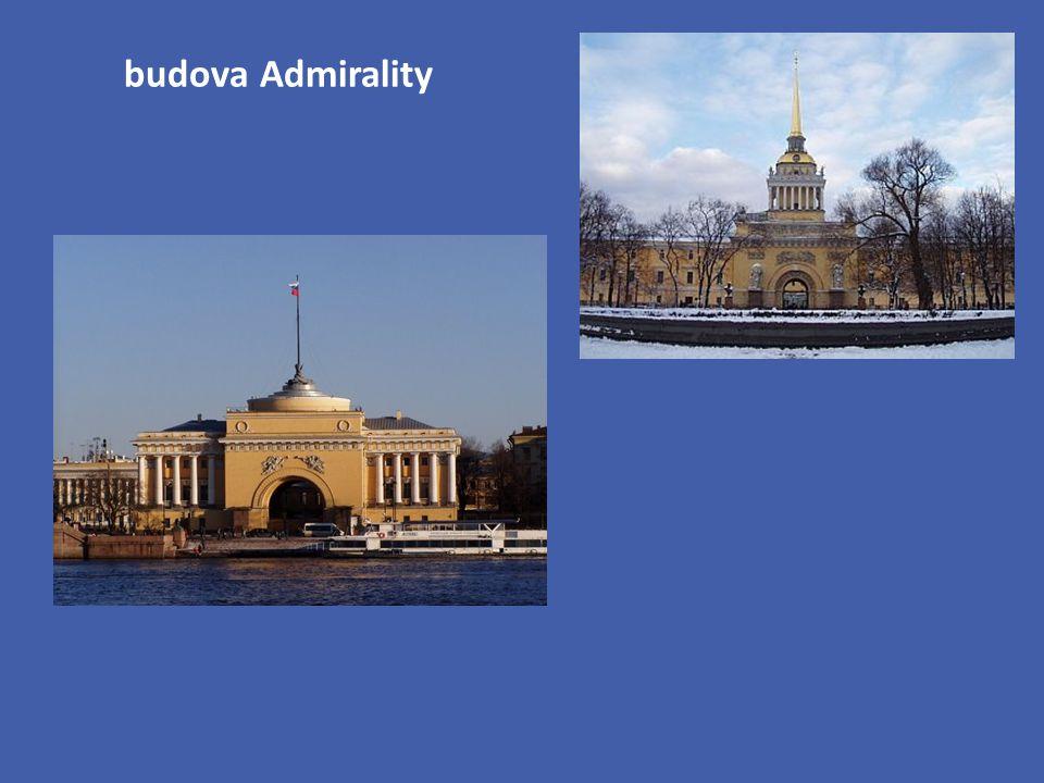 budova Admirality