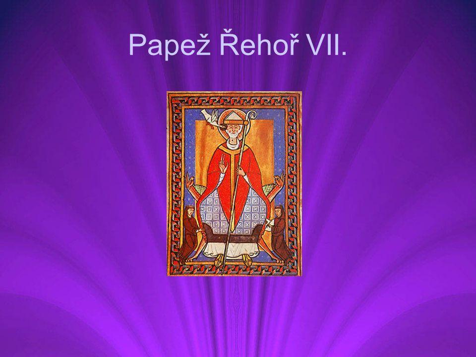 Papež Řehoř VII.