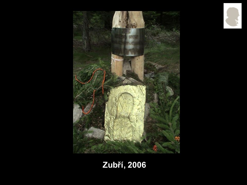Zubří, 2006