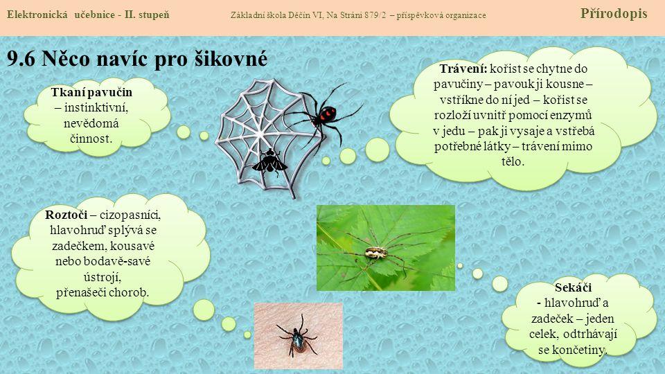 9.7 CLIL Elektronická učebnice - II.