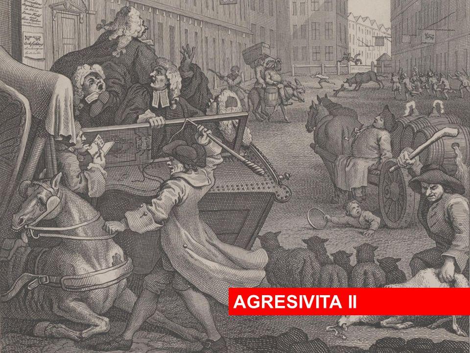 AGRESIVITA II