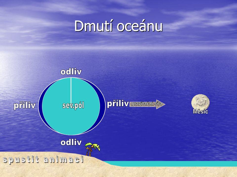 Dmutí oceánu
