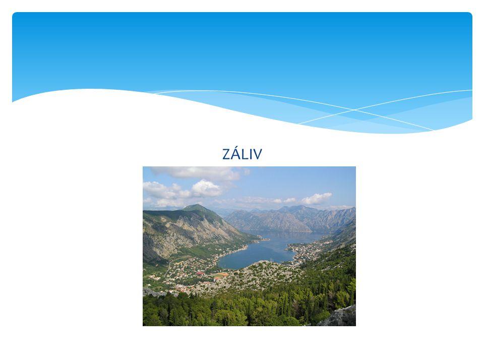 ZÁLIV