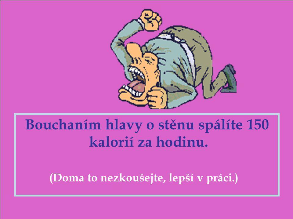 Šváb přežije bez hlavy 9 dnů, až potom umírá hladem. (Hrozné!) Šváb přežije bez hlavy 9 dnů, až potom umírá hladem. (Hrozné!) (Stále myslím na to pras