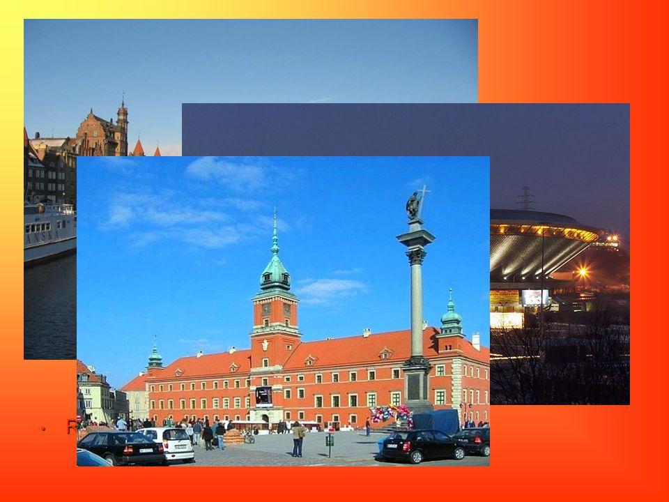 Obyvatelstvo Počet obyvatel: Počet obyvatel: 38 513 000 (31. na světě, 2007) Národnostní složení: Národnostní složení: poláci (98%),němci, ukrajinci N