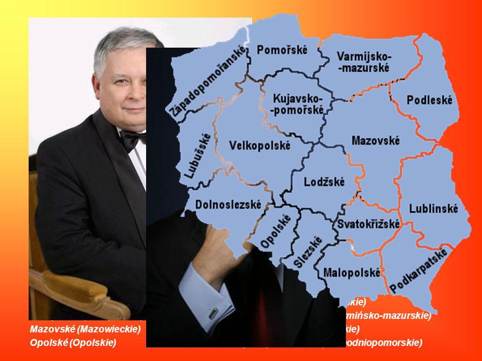 Politika Vznik: Vznik: 11. listopadu 1918 (obnovení ; sjednocením částí území zabraných Ruskem, Německem a Rakouskem koncem 18. století) Státní zřízen