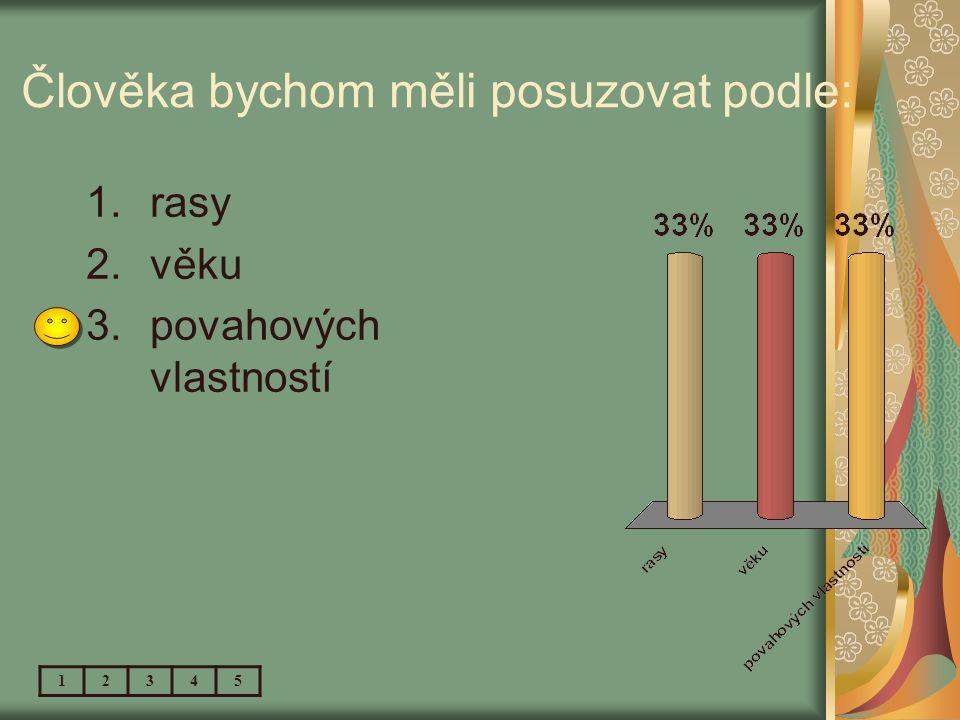 Mužské pohlavní buňky jsou: 12345 1.spermie 2.vajíčka 3.krvinky