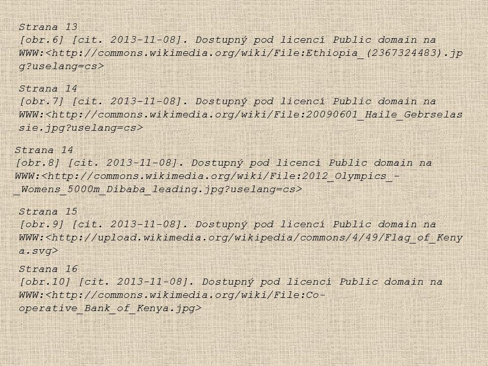 Strana 13 [obr.6] [cit. 2013-11-08]. Dostupný pod licencí Public domain na WWW: Strana 14 [obr.7] [cit. 2013-11-08]. Dostupný pod licencí Public domai