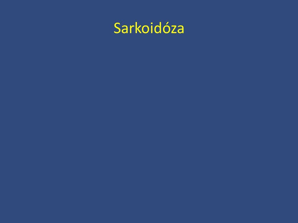 Sarkoidóza