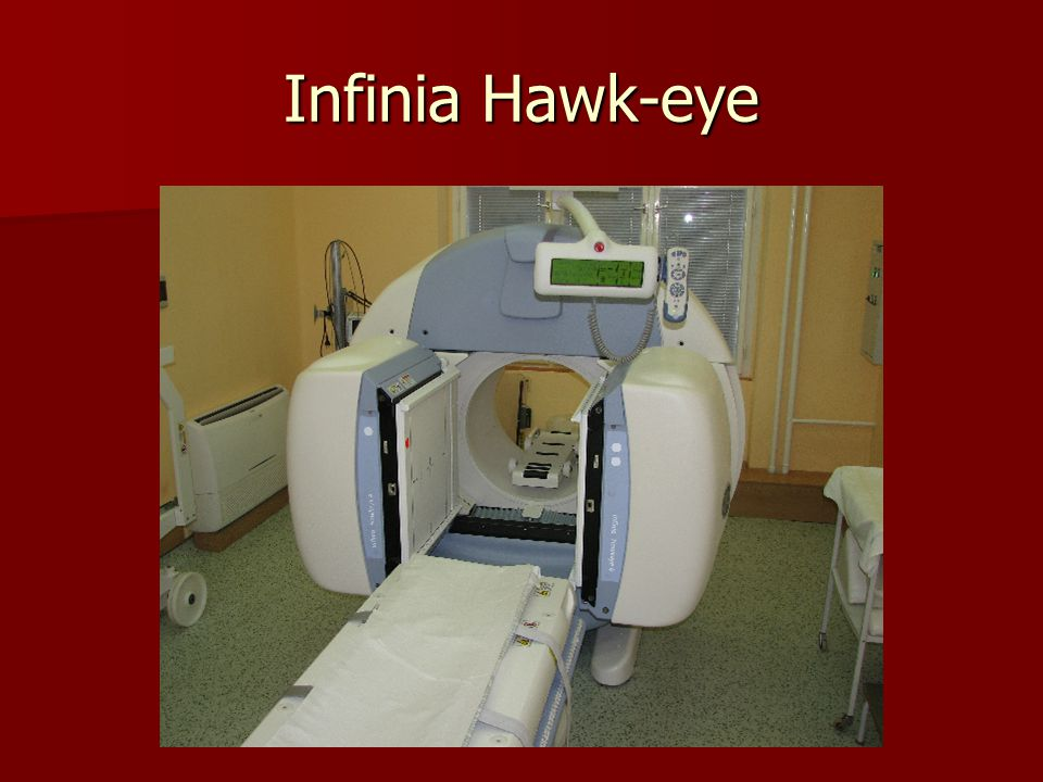 Infinia Hawk-eye
