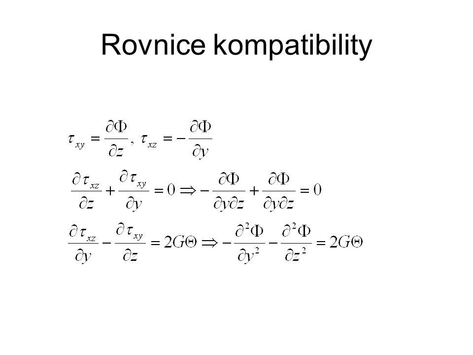 Rovnice kompatibility